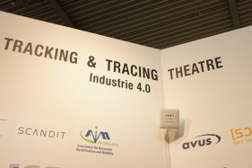 Tracking & Tracing Theatre